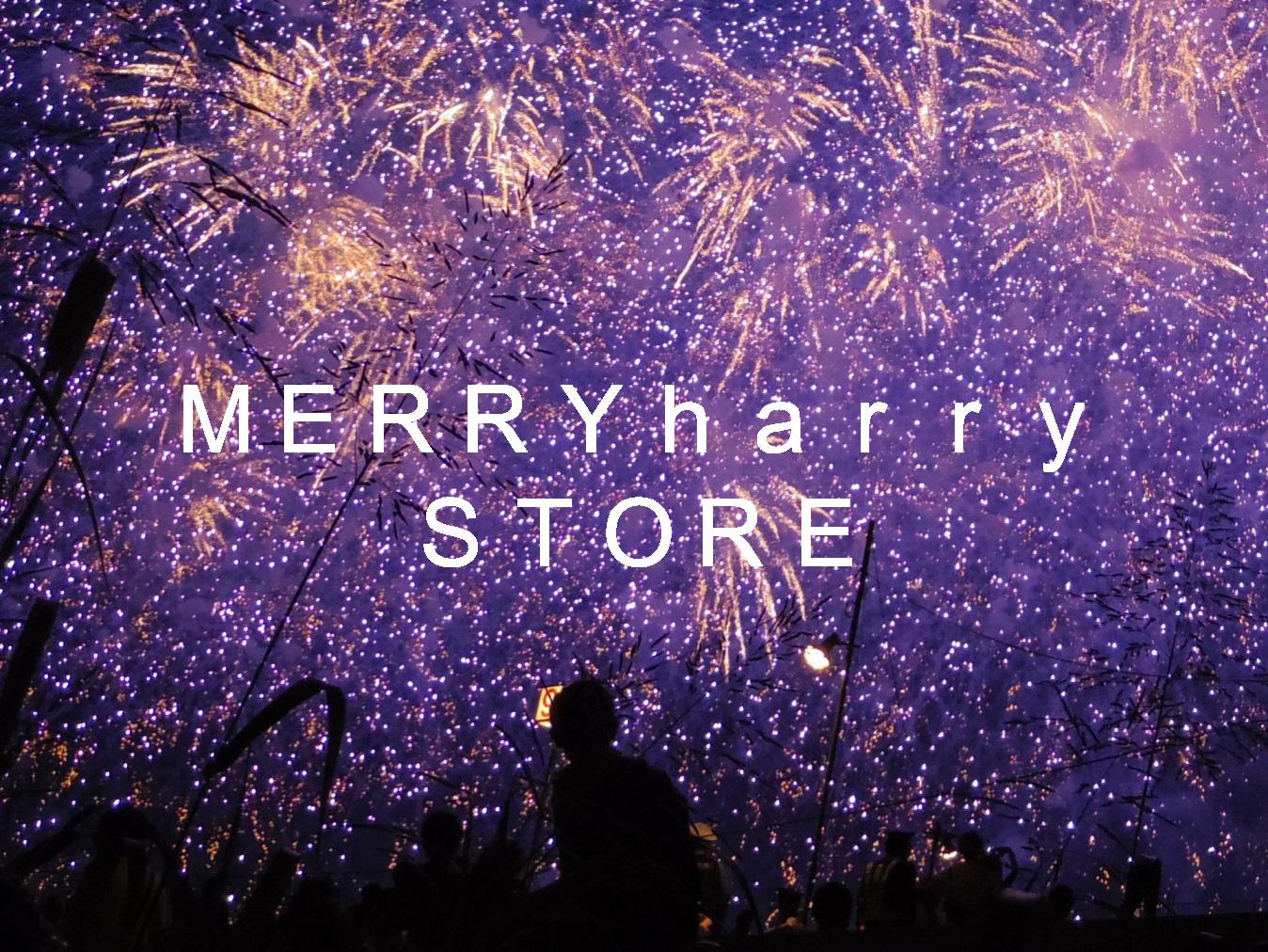 MERRYharry STORE