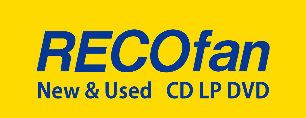 RECOfan(NEW & USED RECORD CD SHOP)