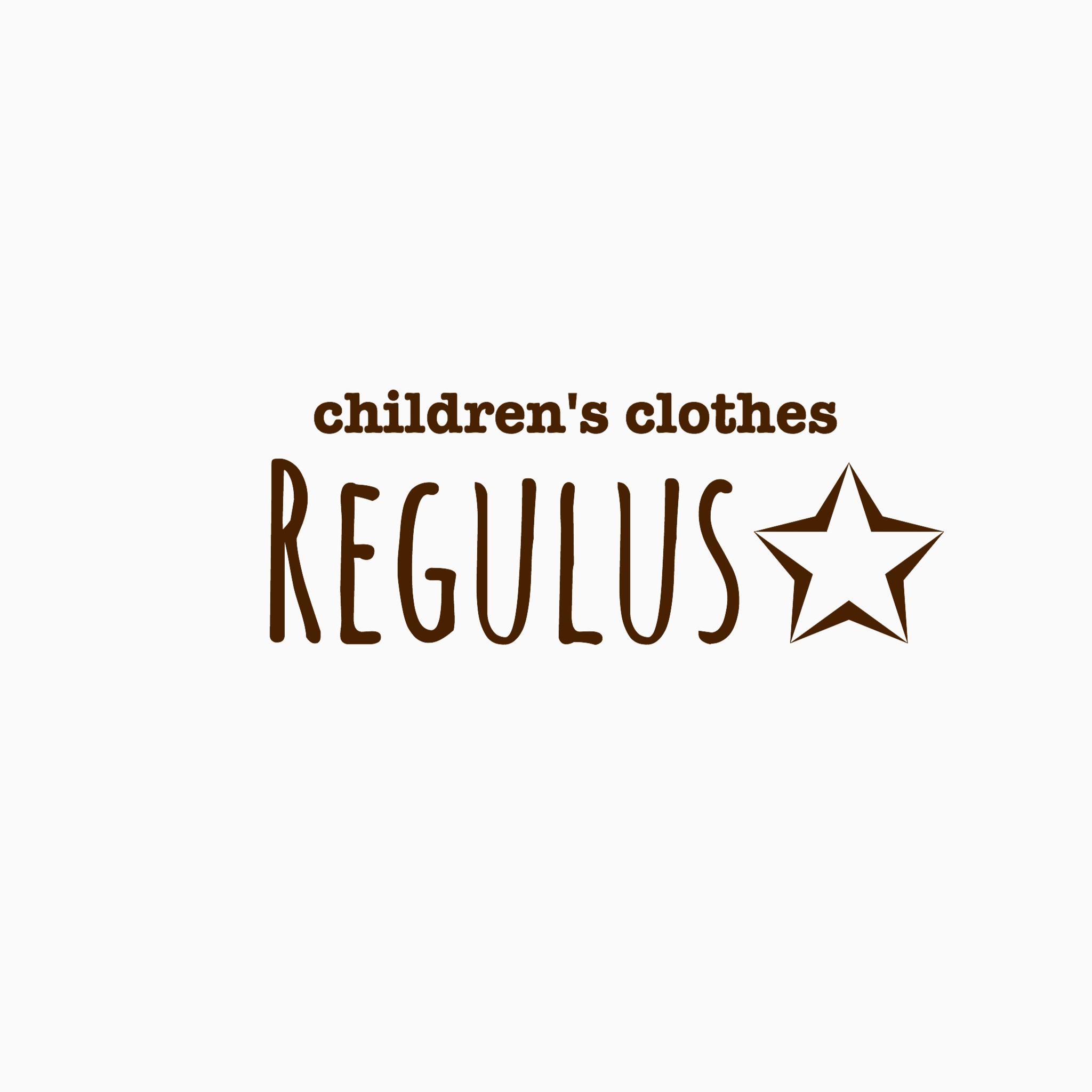 childrensclothes REGULUS