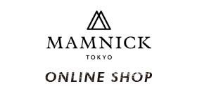MAMNICK TOKYO