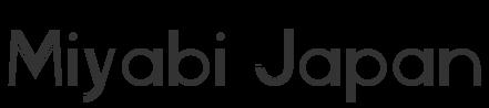 Miyabi Japan