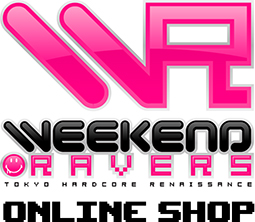 WEEKEND RAVERS ONLINE