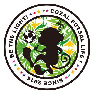 COZAL  FUTSAL  LIFE !