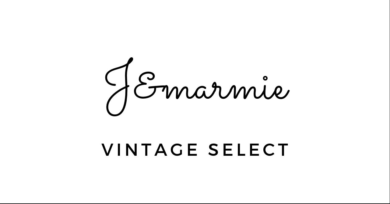 J&marmie vintage select