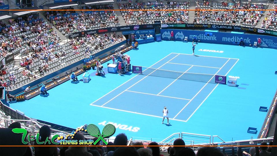 tennising「てにしんぐ」