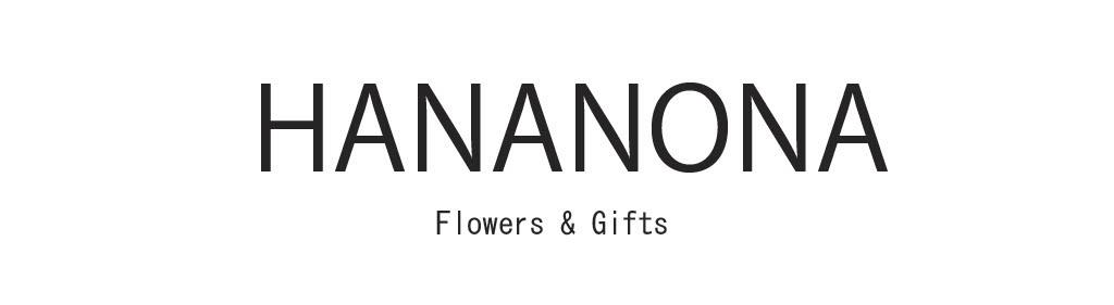 HANANONA flower goods