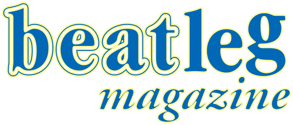 beatleg magazine retail shop