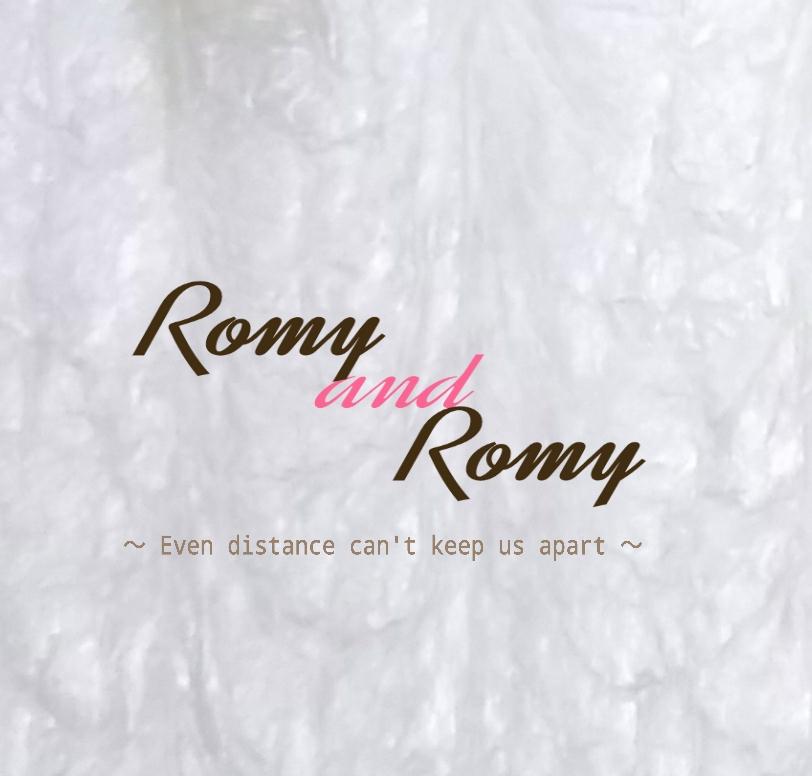 RomyandRomy