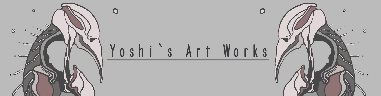 Yoshi`s Art Works
