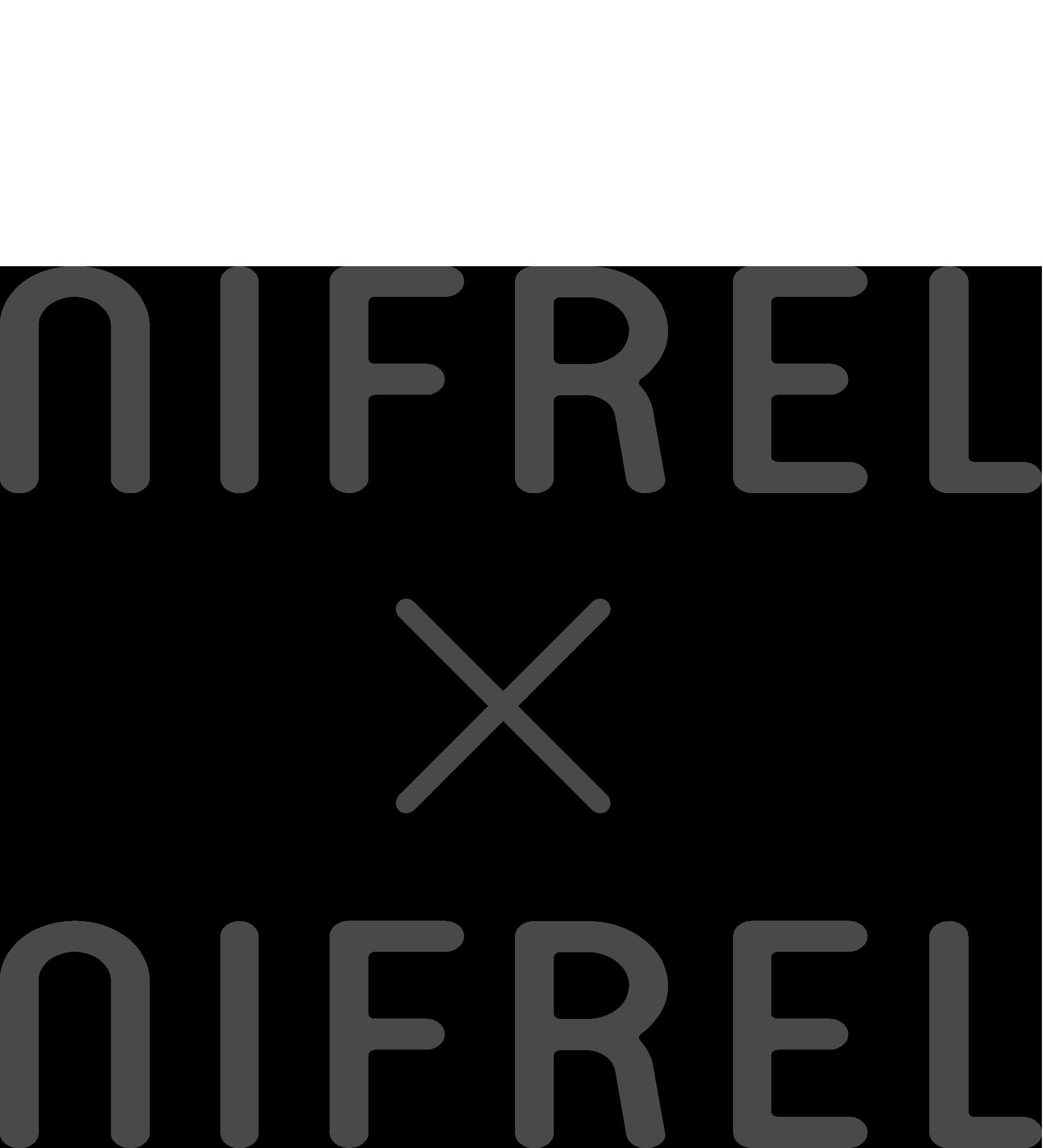 NIFREL×NIFREL Online Shop