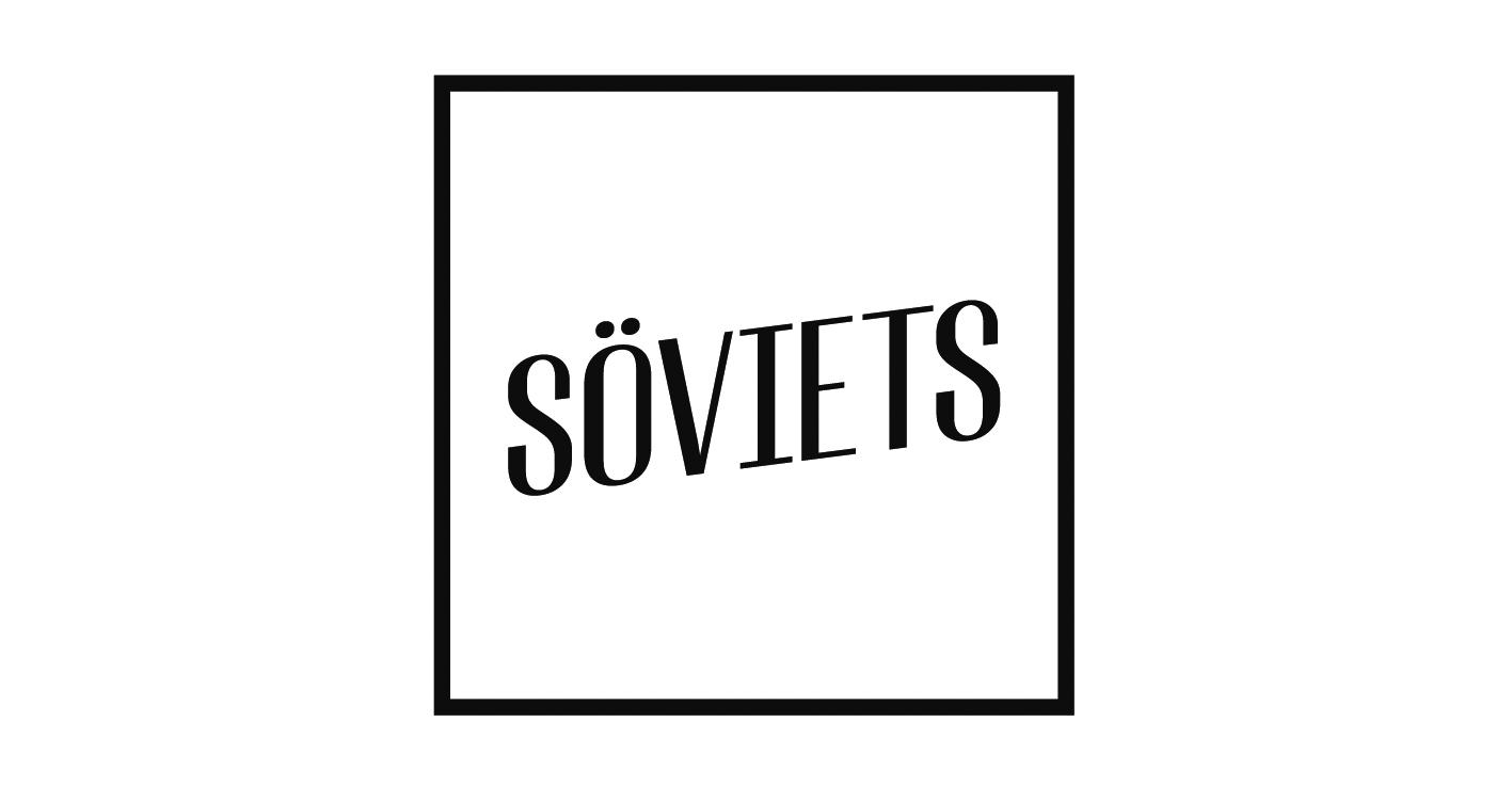 SOVIETS(ソビエツ) オンラインショップ