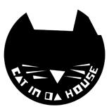 CAT IN DA HOUSE! ON LINE STORE