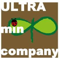 布ナプキンと襟付きスタイ ULTRA mint company