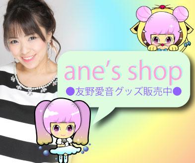 ane's shop