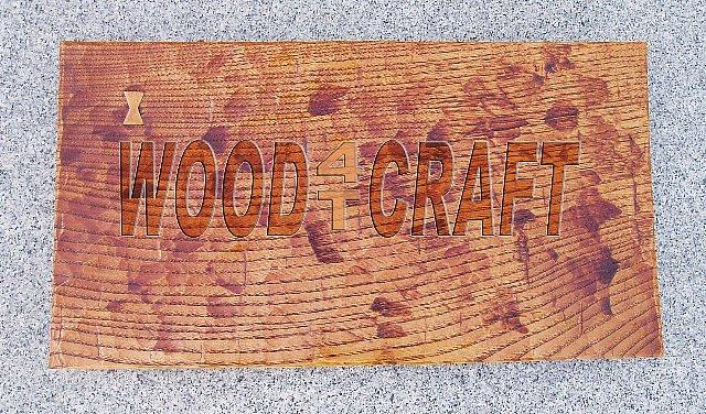 ウッドクラフト4T 手作り 木のキーホルダー、木の工芸、盛器、一輪挿し、