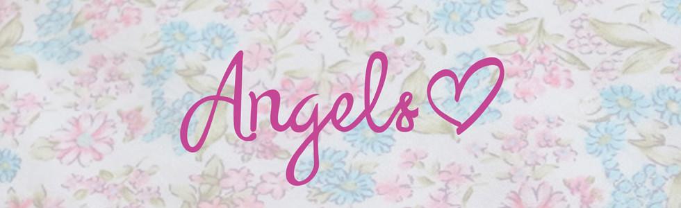 布ナプキンのお店*Angels*