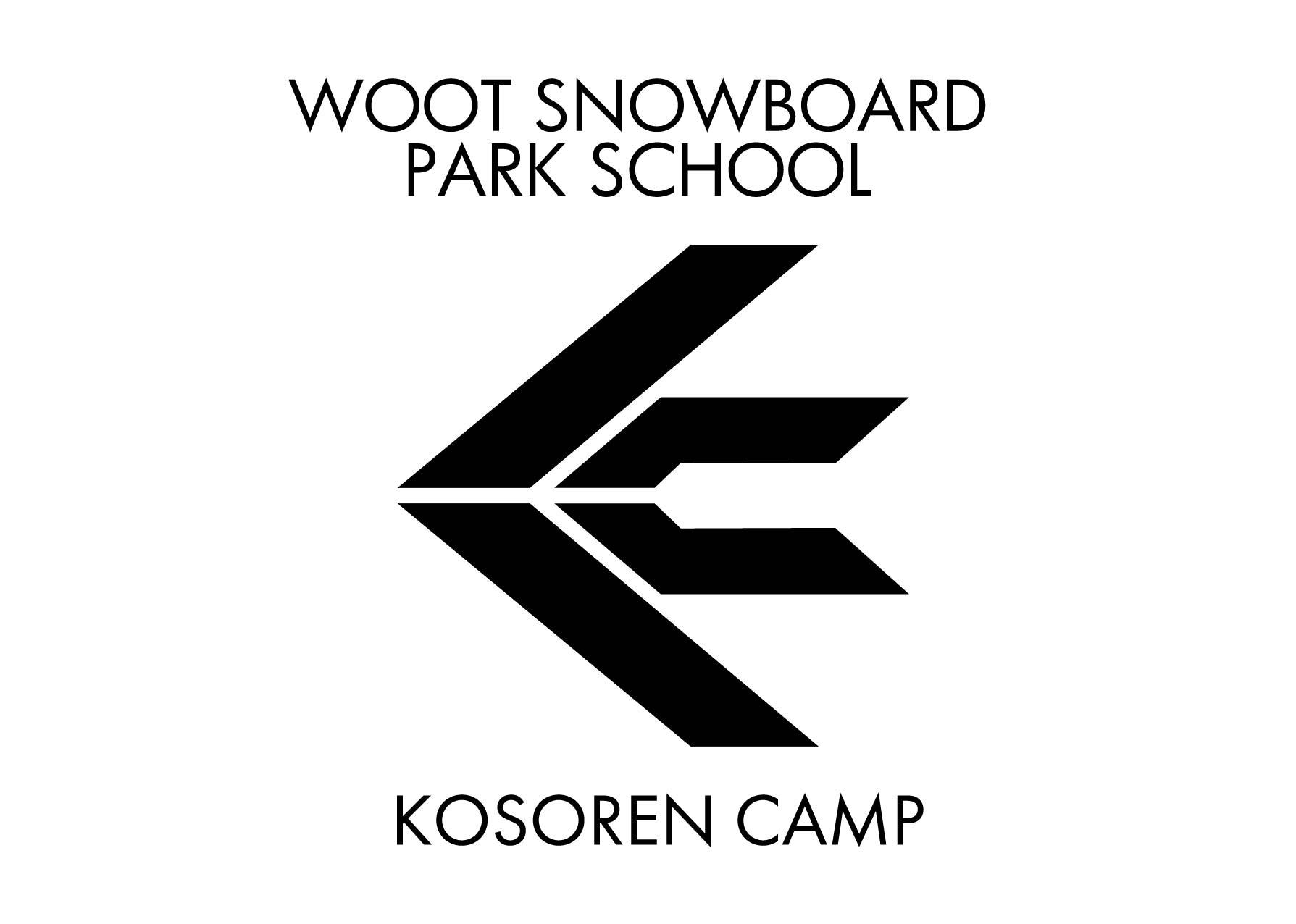 WOOT &コソ練CAMP オンラインショップ