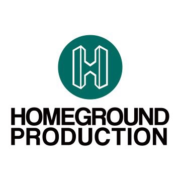 HOMEGROUND WEB SHOP