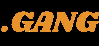 .GANG[ガング]