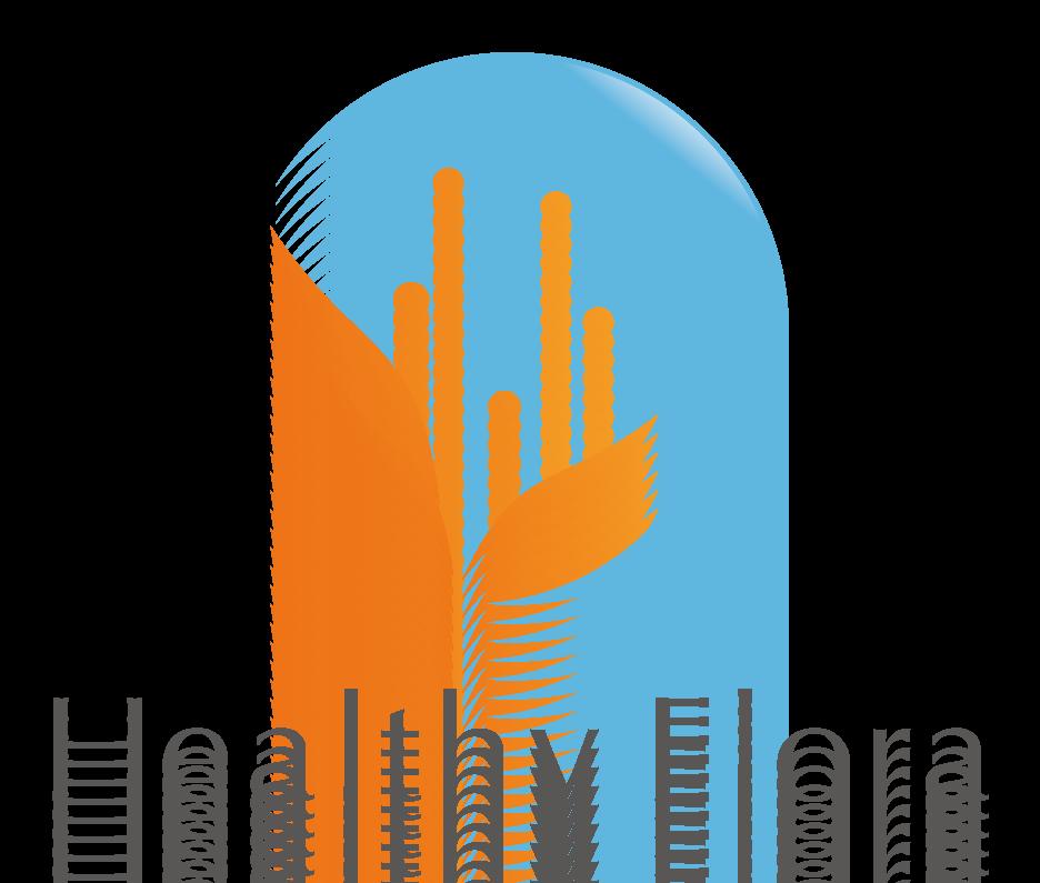 Healthy Flora