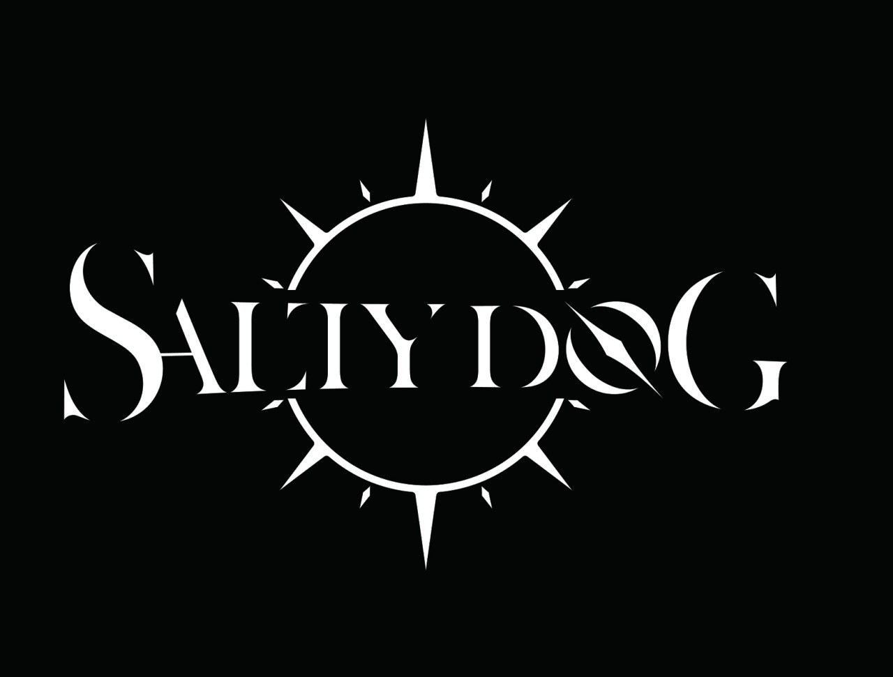 SALTY DOG ONLINE STORE