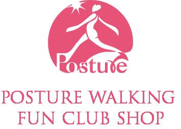 Posture Walking Fun Club
