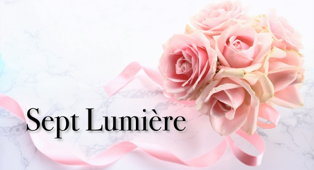 メモリーオイルのオリジナルブレンド通販ショップ       Sept Lumière〜セプトルミエール〜