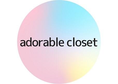 adorable closet(オーダー用品・出産祝い)
