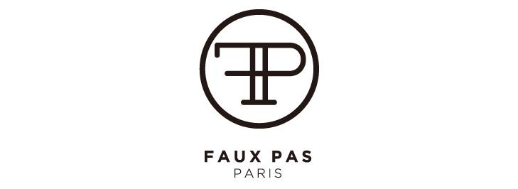 Faux Pas Paris ONLINE STORE