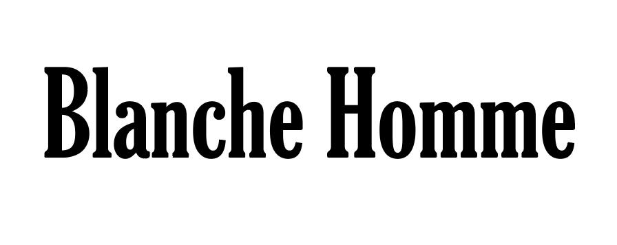 blanchehomme