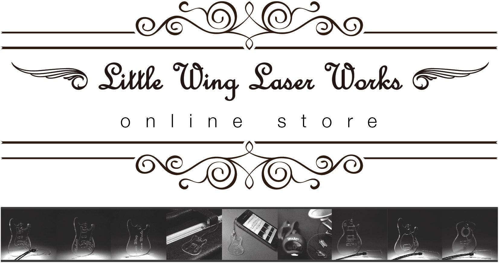 LITTLE WING online store