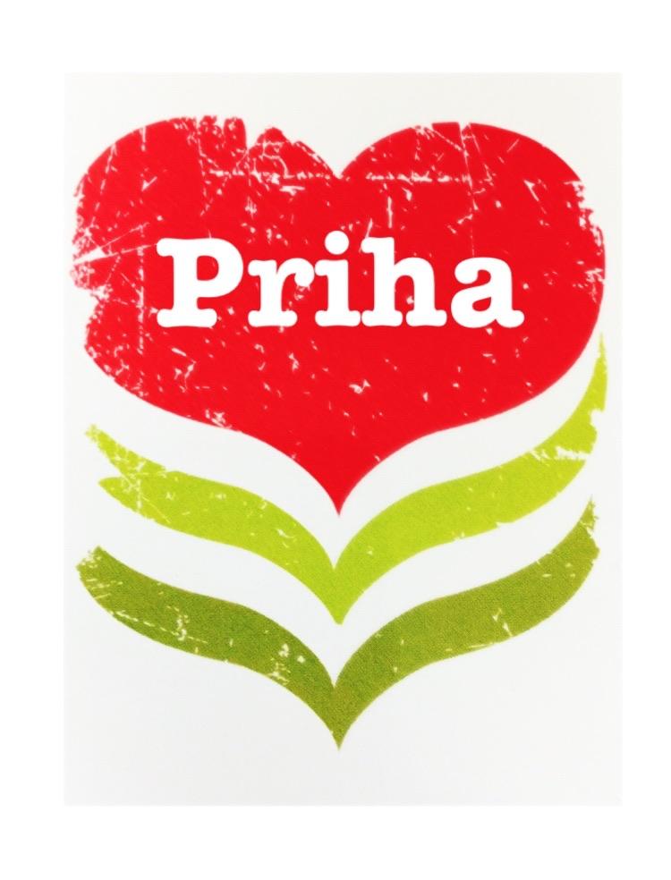 Priha(プリハ)
