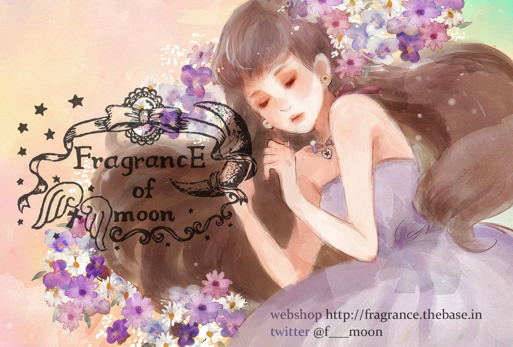 FragrancE of moon