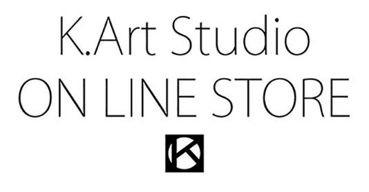 K.Art Studio ONLINE STORE