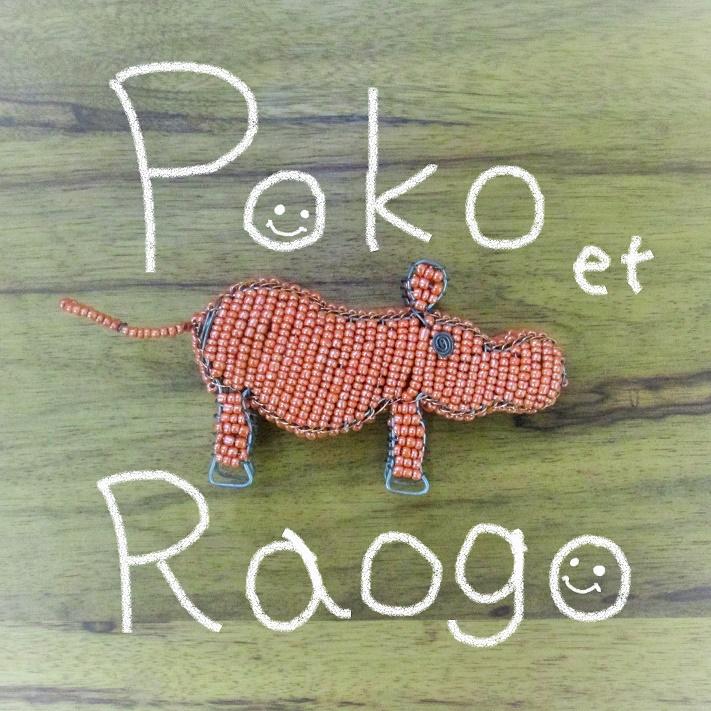 ポコエラオゴ Poko et Raogo
