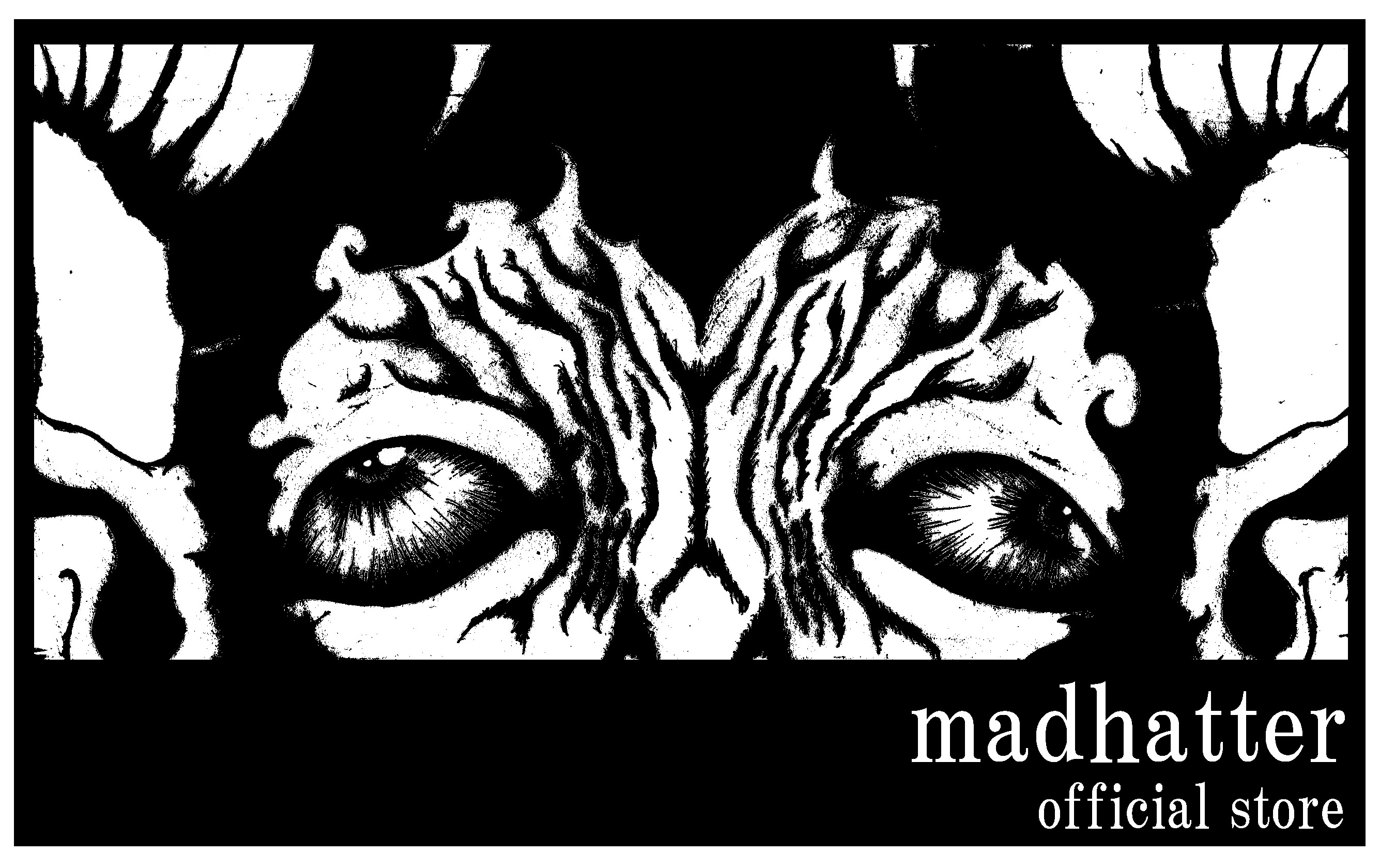 MADHATTER web store