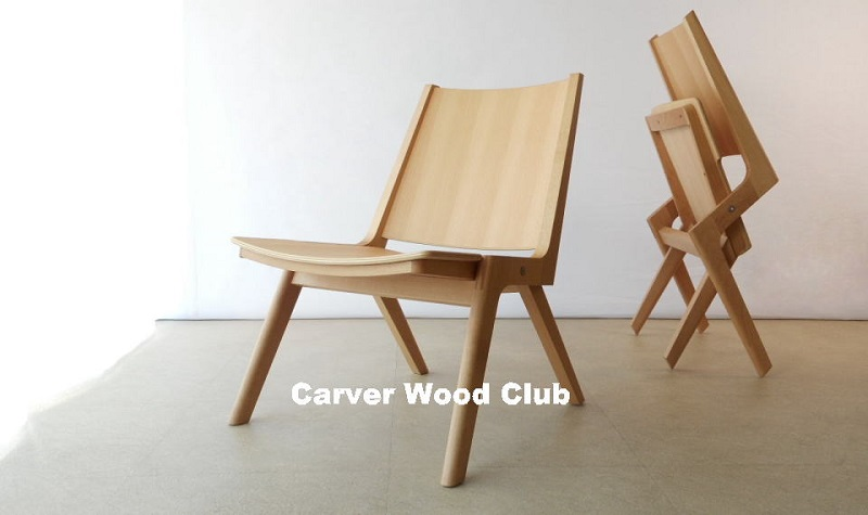 carver wood club