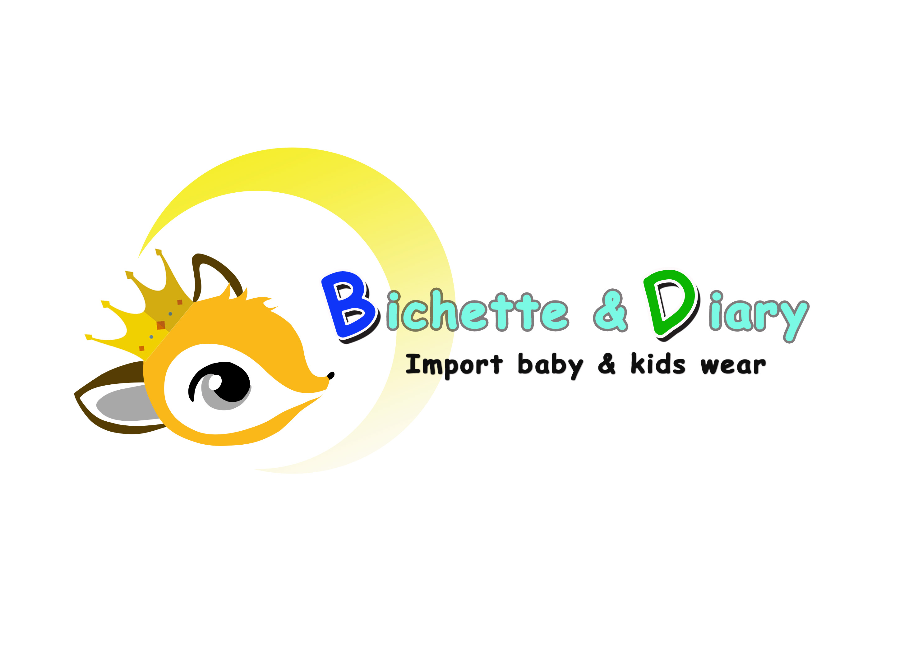 Bichette&Diary -accessories for baby&kids-