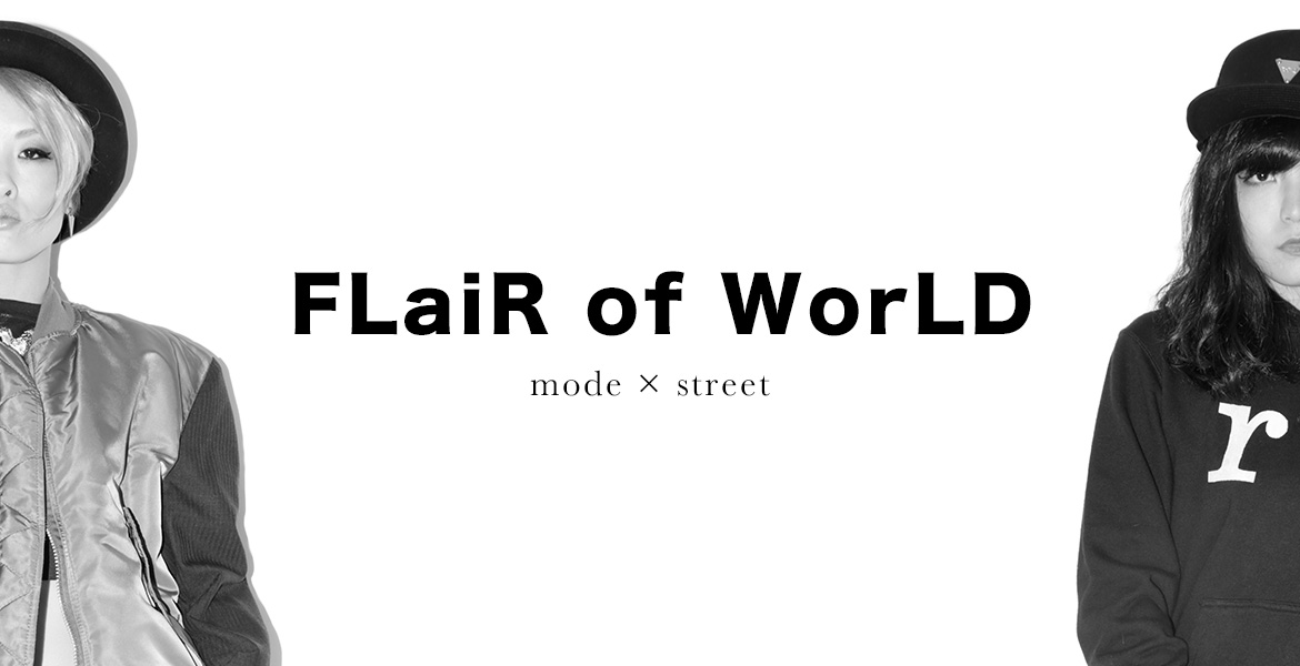 FLaiR of WorLD
