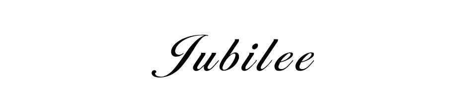 Jubilee オフィシャルショップ