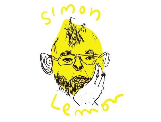 SIMON LEMON