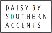 DAISY BY SOUTHERN ACCENTS