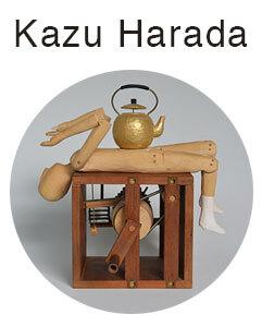 kazuharada