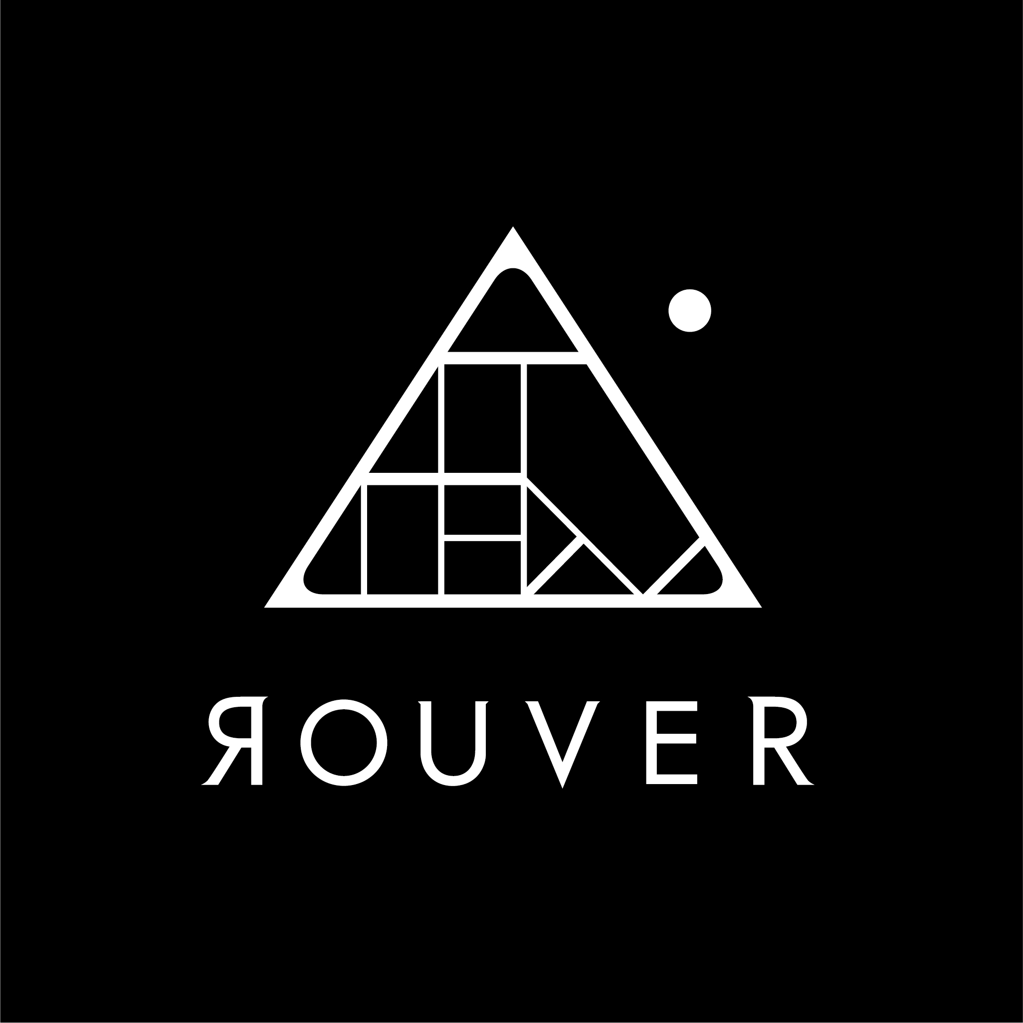 outdoor × knit  ROUVER