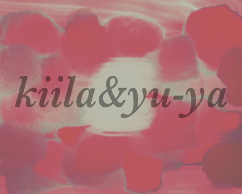 kiila&yu-ya CD通販