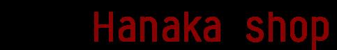Hanaka shop