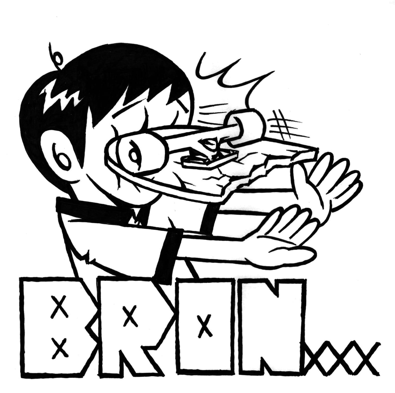BRONxxx online store