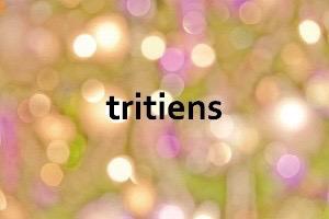 tritiens
