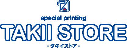 Takii store ~タキイストア~