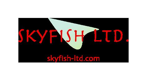 Skyfish-Ltd official SHOP